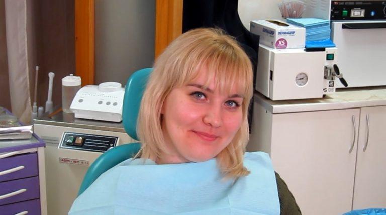 стоматология новый уренгой отзывы