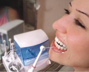 Зубной ирригатор