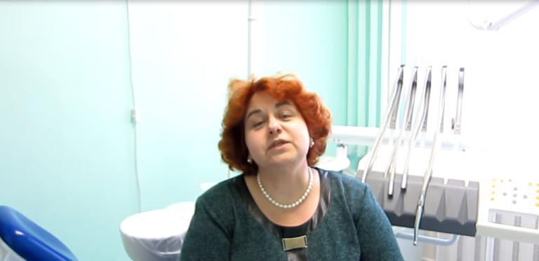 Отзыв 2018_1 о стоматологии ЮНИДЕНТ в Новом Уренгое
