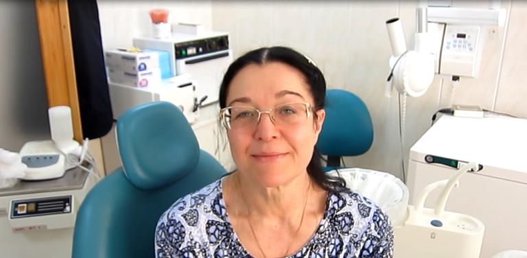 Отзыв 2018_4 о стоматологии ЮНИДЕНТ в Новом Уренгое